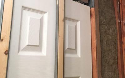Master Bathroom Remodel – Pocket Door